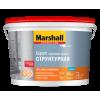 Marshall Export / Маршал Экспорт структурная акриловая краска для стен и потолков
